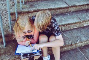 Навчання на екстернаті діти