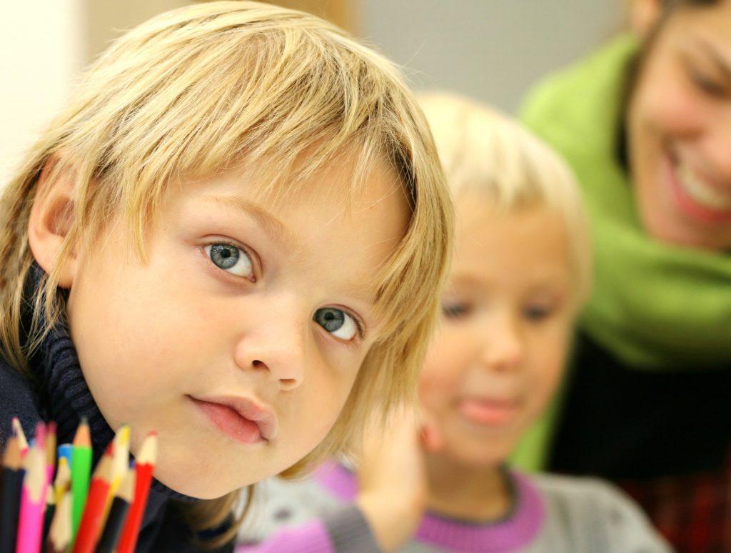 Хлопчик, оцінювання Онлайн Школа 977