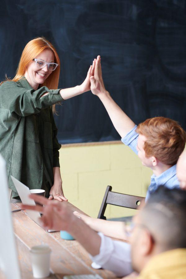 Дистанційне навчання, Онлайн Школа 977