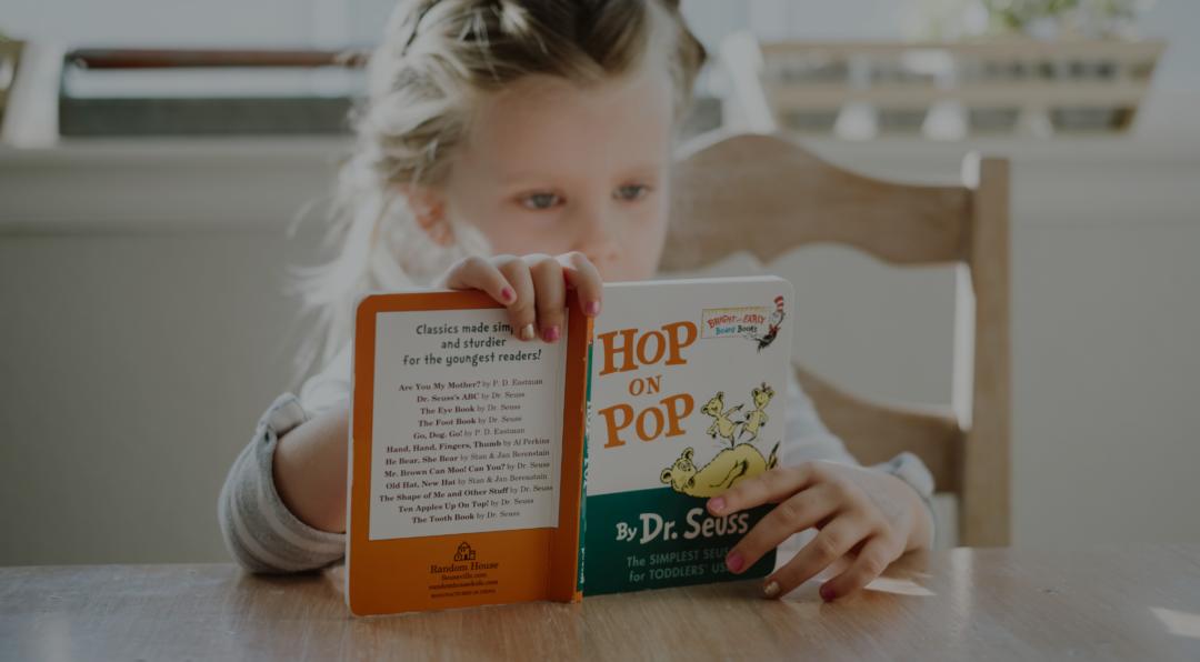 Картинка Літнє читання дистанційна школа