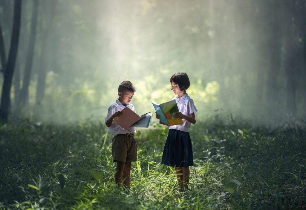 Дети, дистанционное образование Онлайн Школа 977