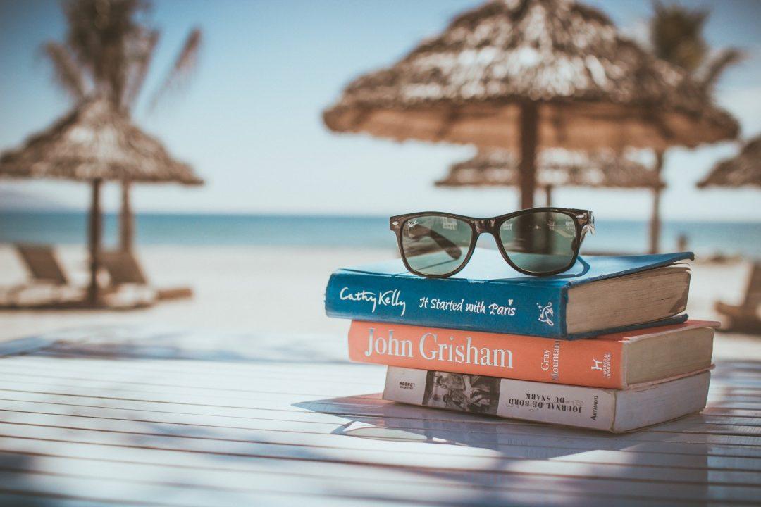Список літератури: що почитати влітку (9 клас)