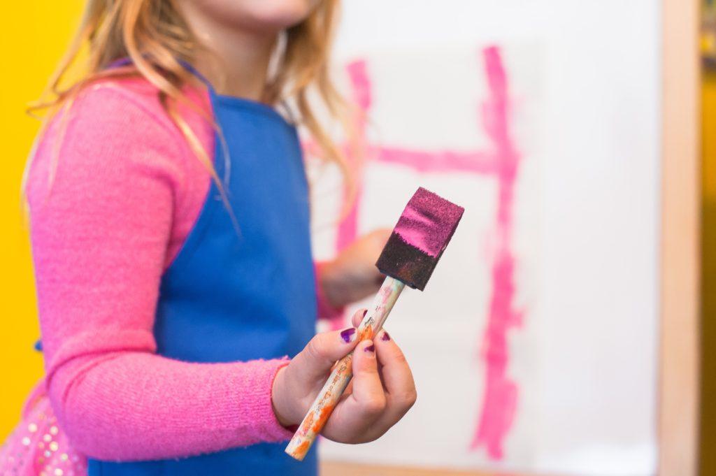 Дистанційне навчання для дітей з професійної діяльністю Школа 977