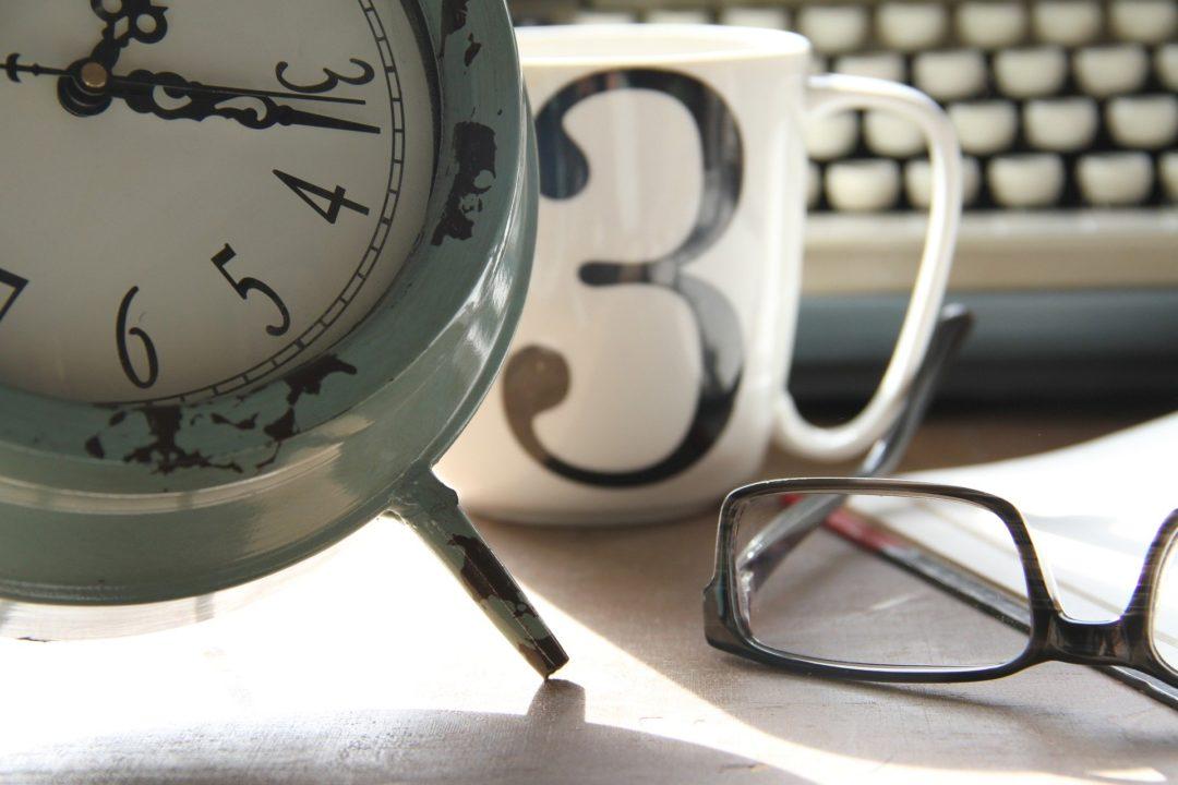 Кто ворует мое время: 5 способов его вернуть