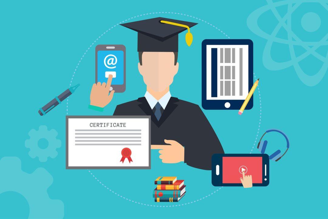 Украинская дистанционная Онлайн Школа 977