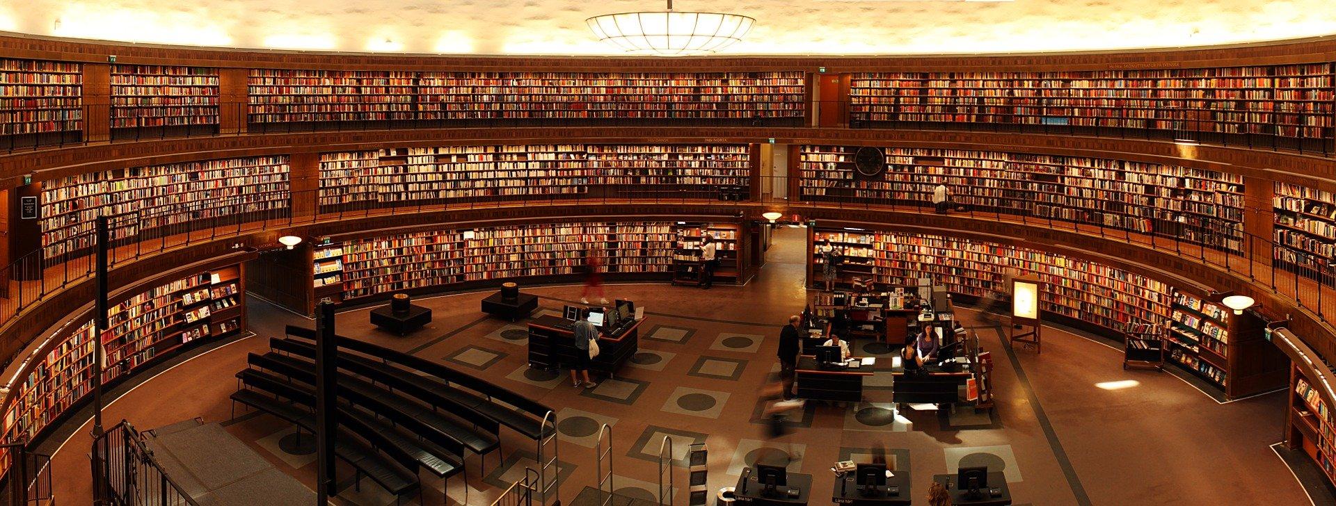 Електронні бібліотеки, Онлайн Школа 977